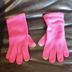 Lux Echo' Tech Gloves